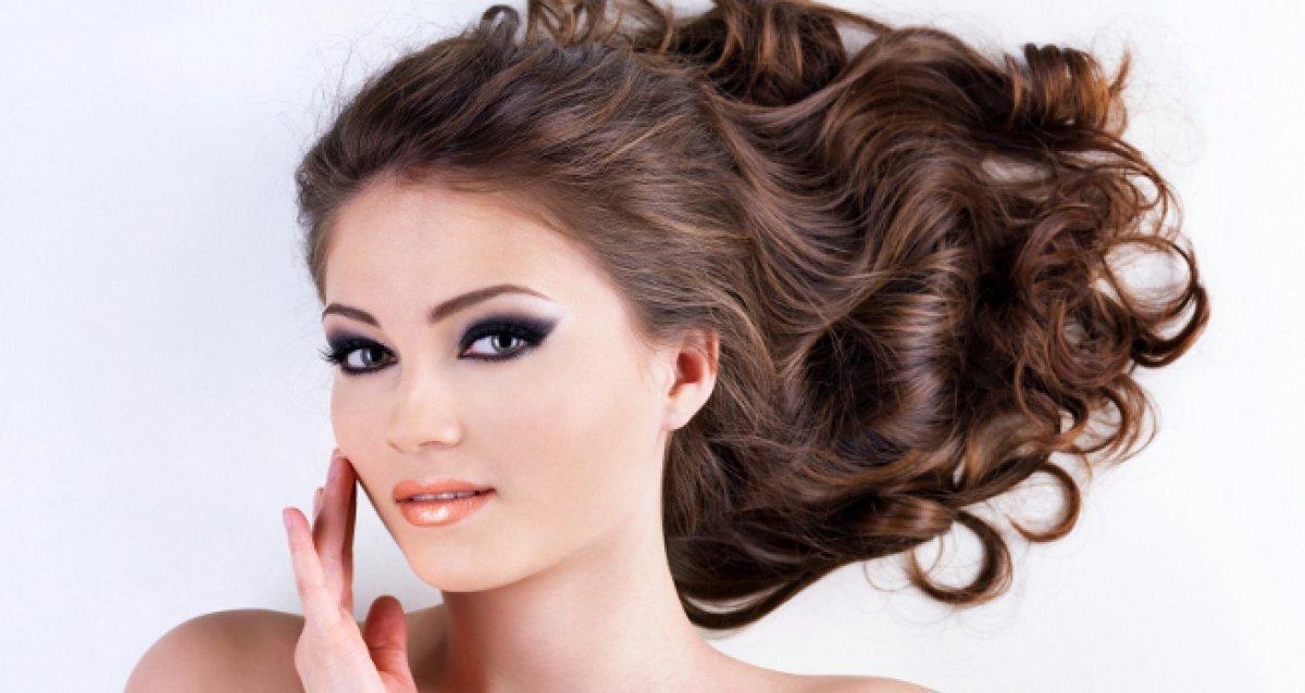 Фото девушки с причёской
