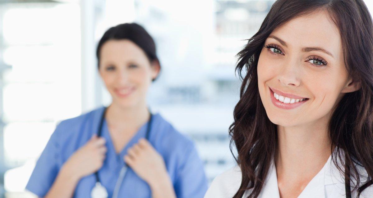 Клиника мужского и женского здоровья вакансии