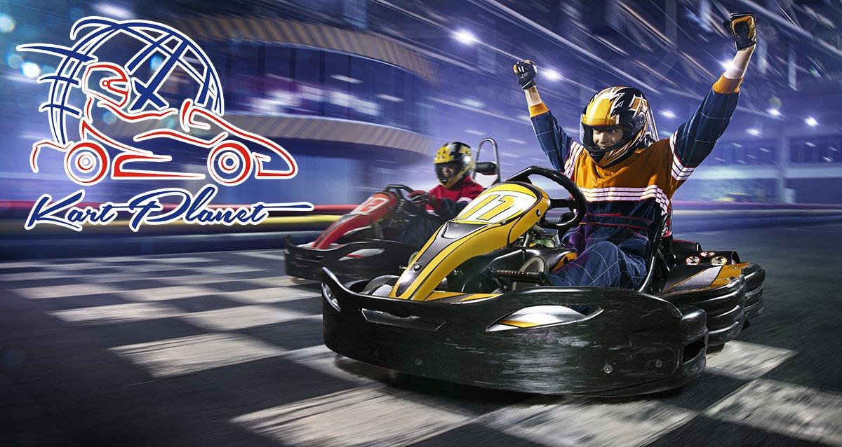 Karting benidorm precios
