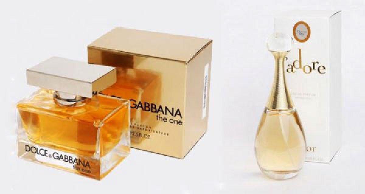 Женский парфюм брендов