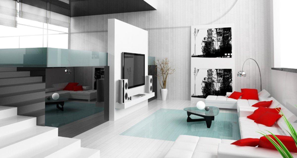 Интерьеры и ремонт в квартире
