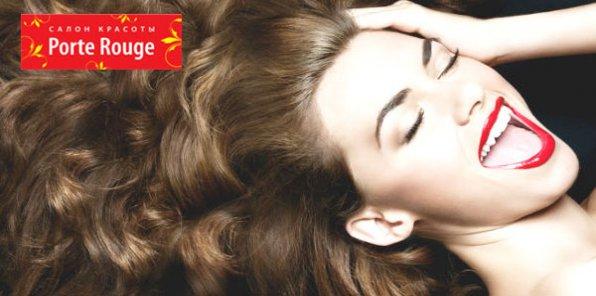 От 950 р. за OMBRE, брондирование, восстановление волос. Наращивание: 100 прядей за 6000 р.