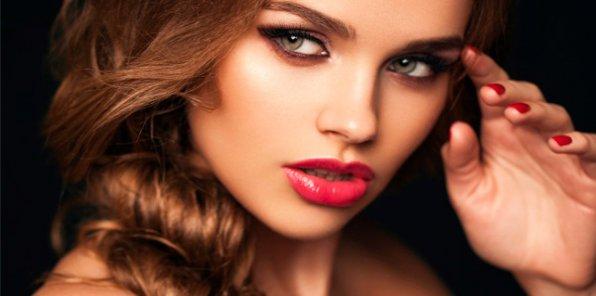 -85% на услуги косметологии