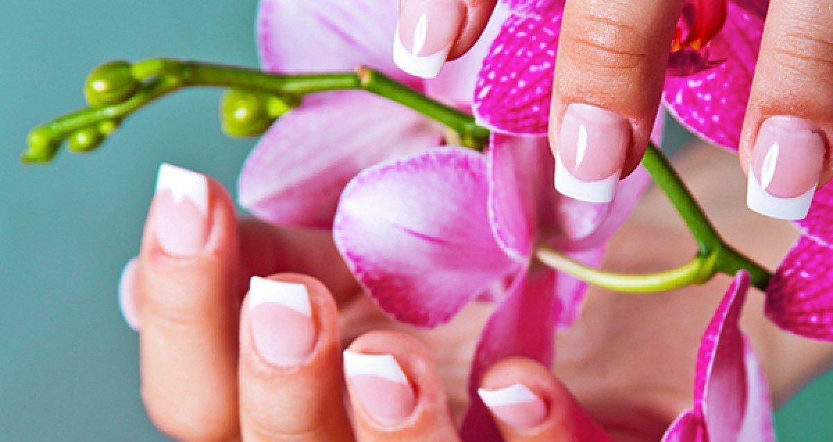 -66% на ногтевой сервис в студии «Вионика»