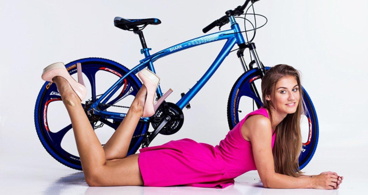 -13000 р. на брендовые велосипеды на литых дисках! Всего за 16990 р. в интернет-магазине Shark-Bike. Гарантия 2 года!