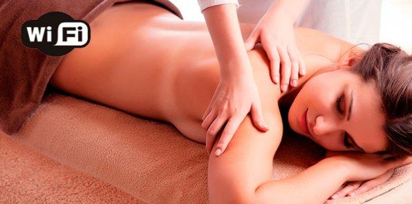 -83% на SPA и массаж в салоне «Ассоль»