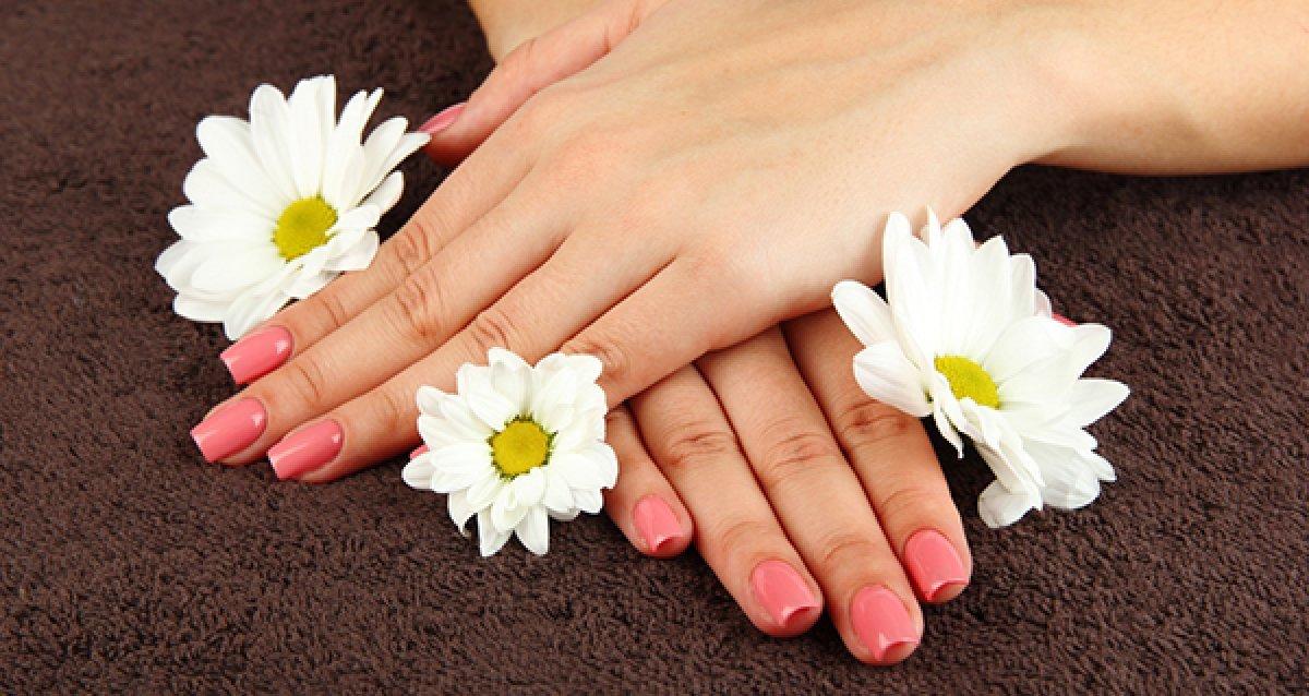 -80% на услуги ногтевого сервиса в салоне Lero