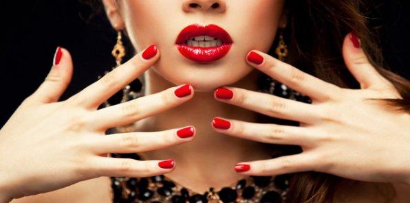-72% на ногтевой сервис в сети салонов Leo