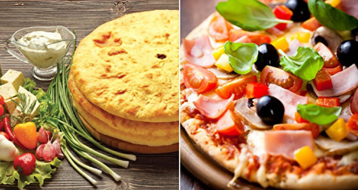 -60% на пиццу и пироги от доставки GrandPie