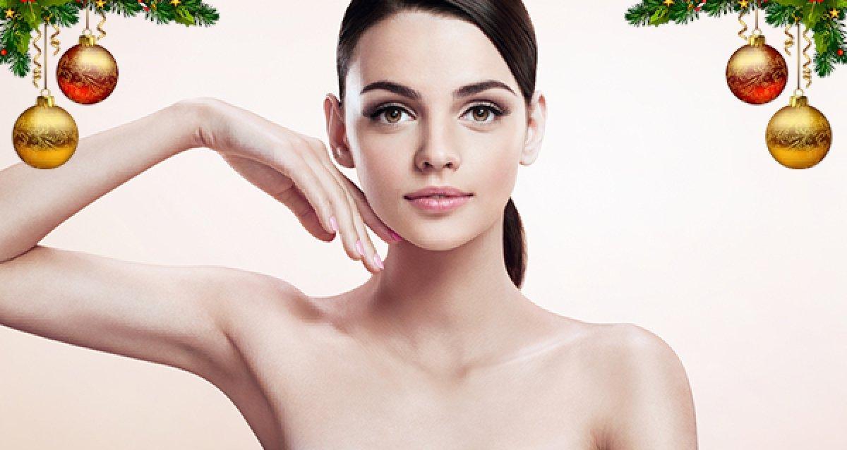 -72% на услуги косметологии в LeRo