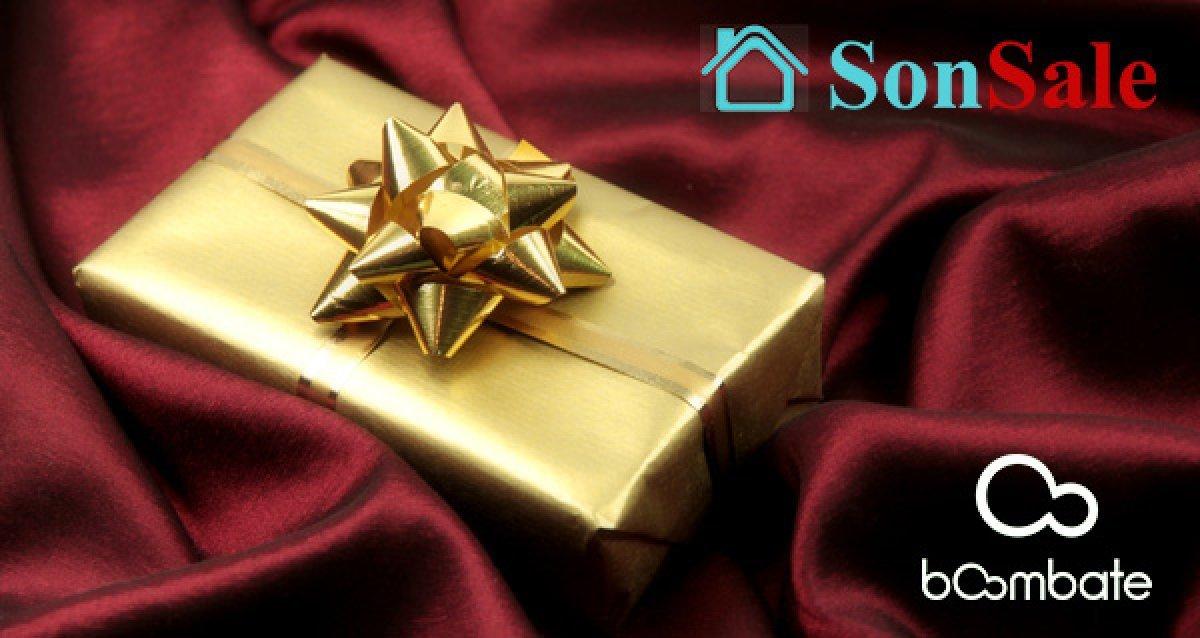 SonSale оживит вашу спальню! Розыгрыш постельного белья!