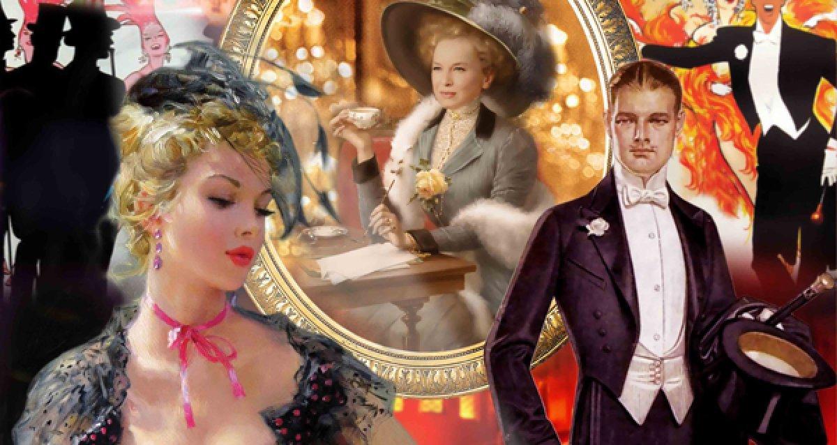 -50% на оперетту «Королева Чардаша»