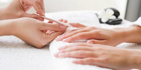 -50% на ногтевой сервис в салоне «Тай-SPA клаб»