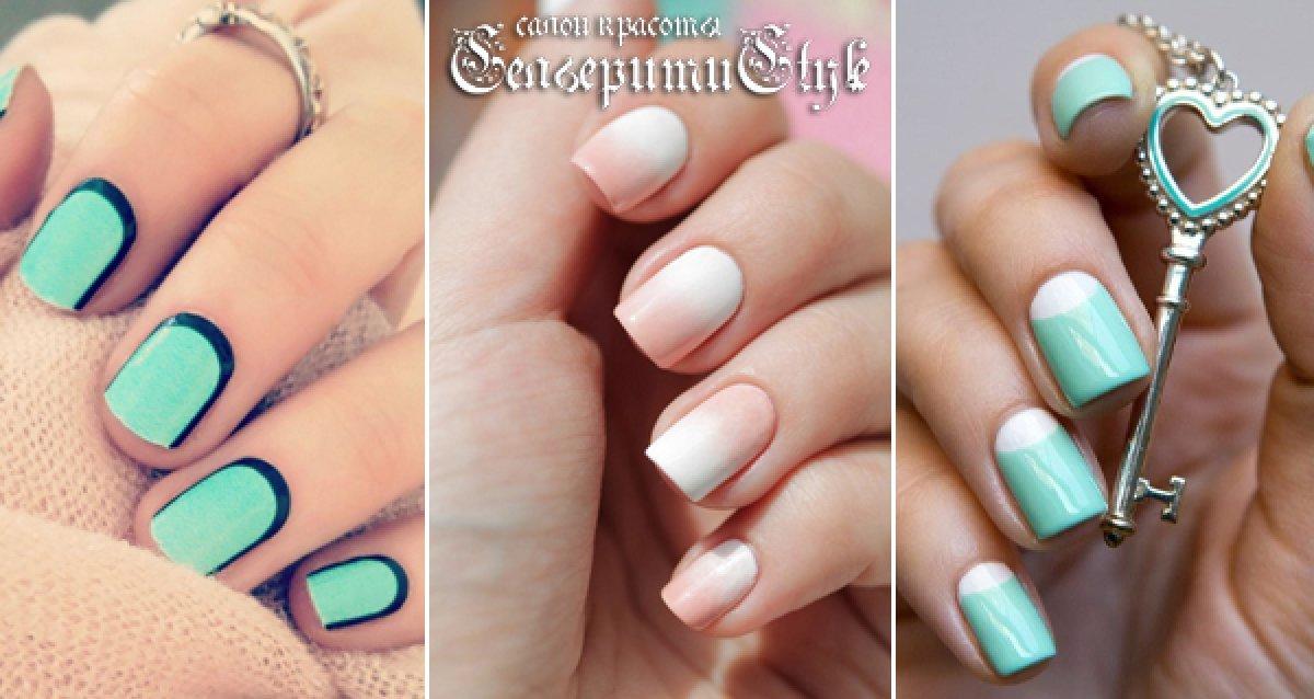 -90% на услуги для ногтей в салоне SeleritiStyle