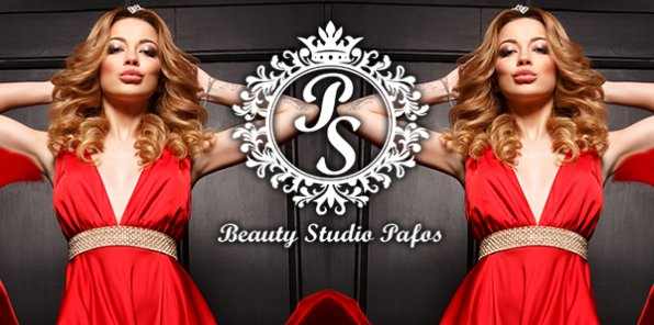 -80% на парикмахерские услуги в салоне PAFOS