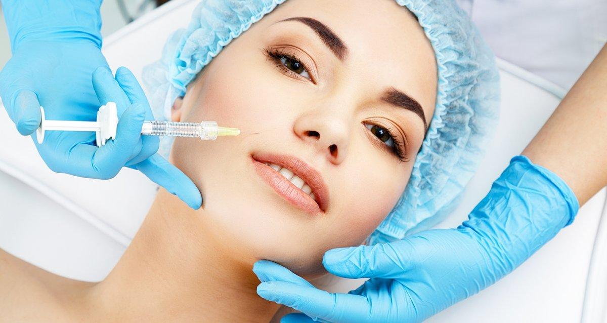 -84% на косметологию в клиниках «Экос-Эстетик»