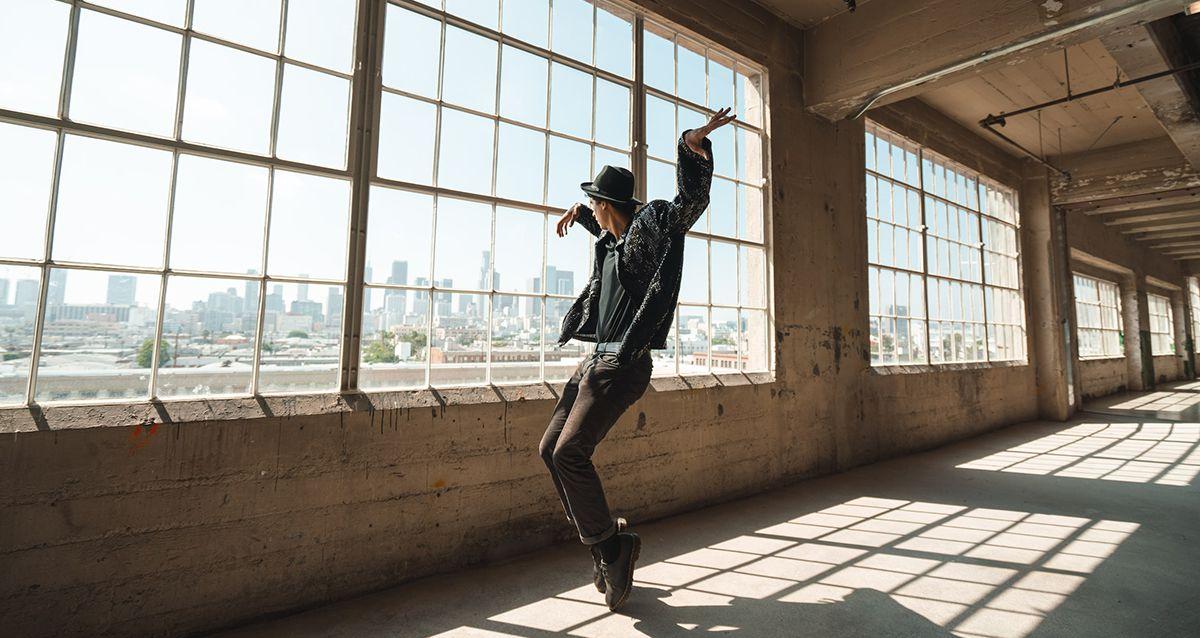 Что танцевать, чтобы похудеть