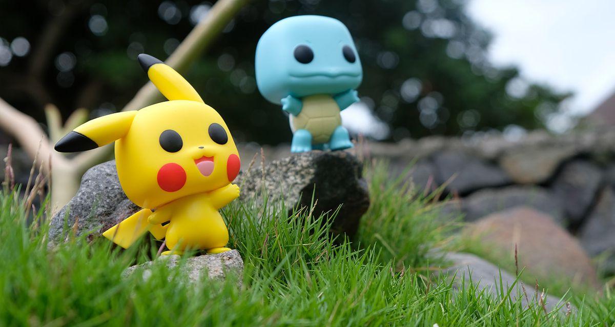 Я тебя ищу, Пикачу! Pokemon Go: где и как ловить покемонов
