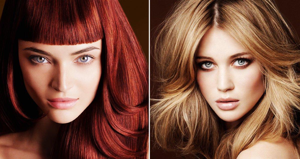 -70% на услуги для волос в салоне «На Ленинском»