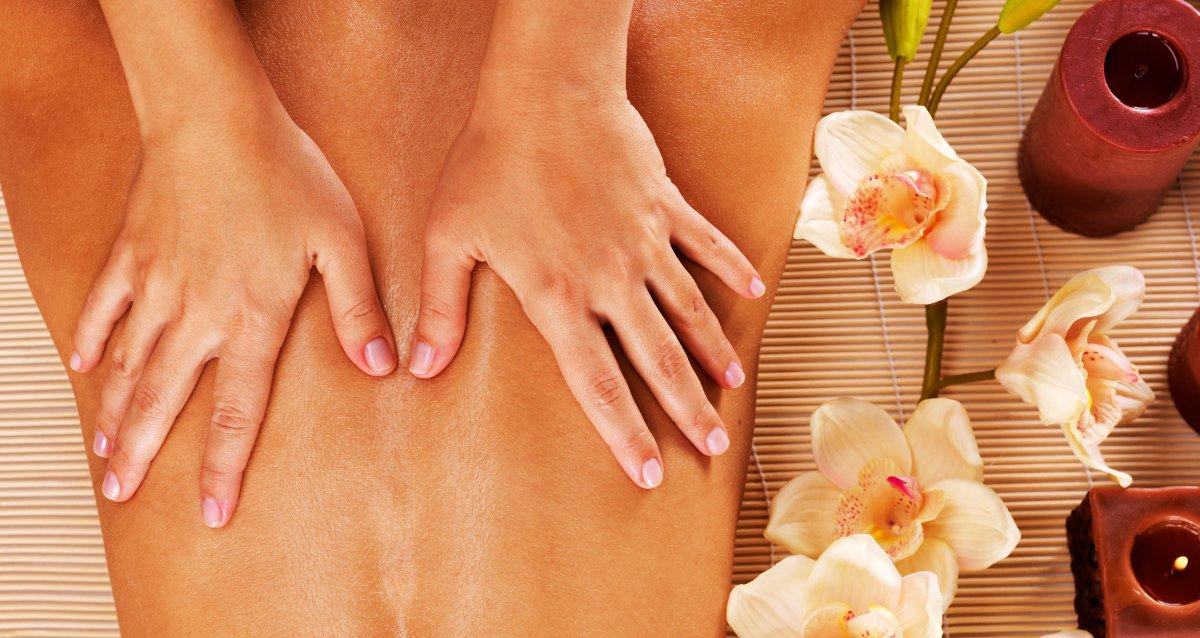 Картинки для рекламы массажа, днем