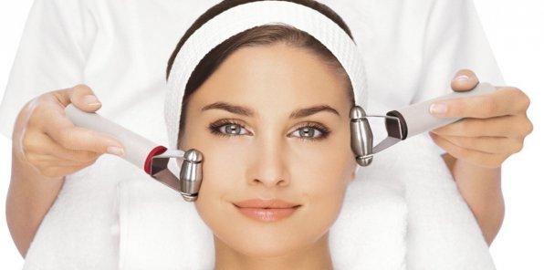 -73% на косметологию в салоне «8 марта»