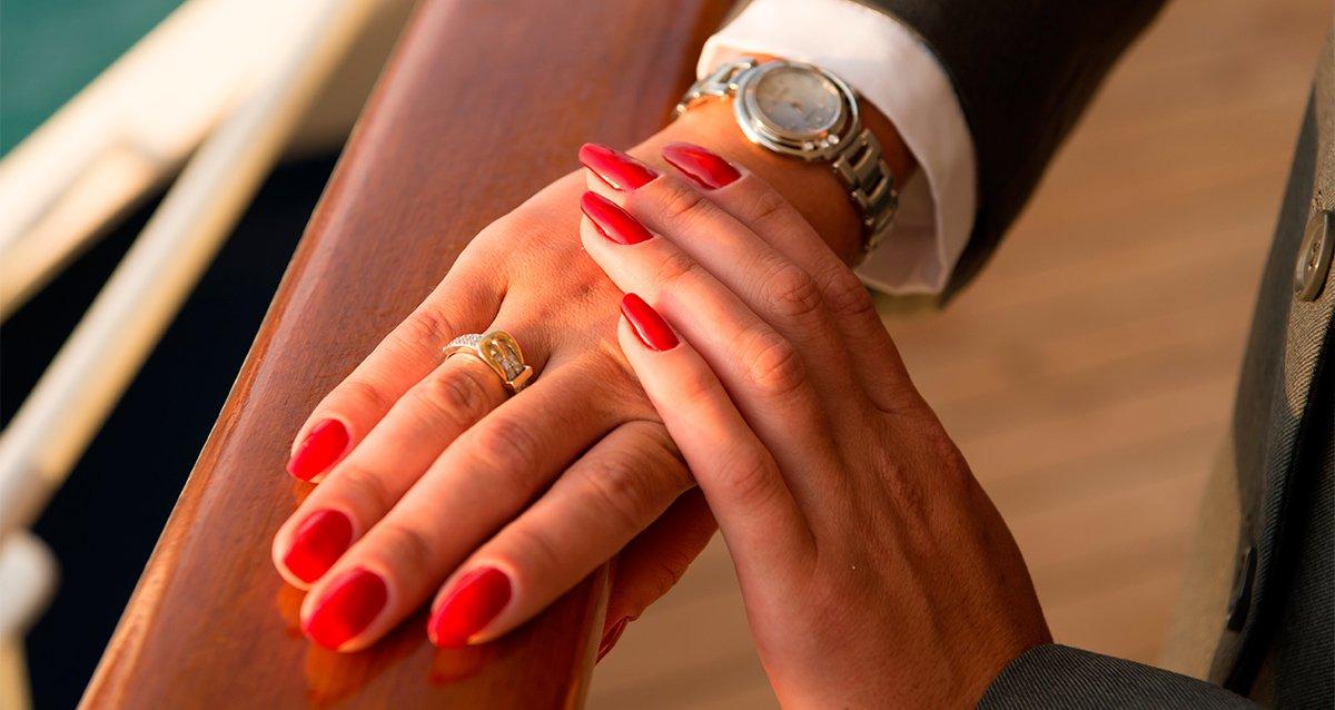 -68% на ногтевой сервис в салоне «Прическа&стиль»