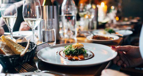 5 самых дорогих ресторанов Москвы