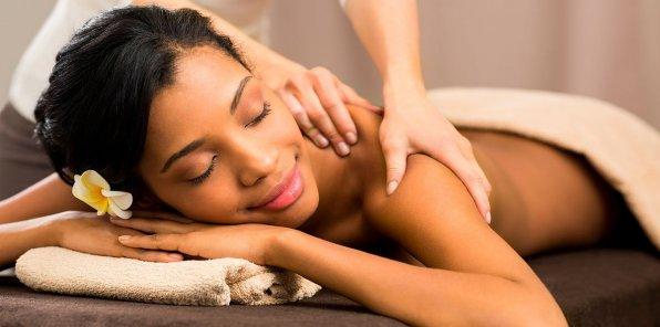 -50% на SPA-программы и массаж