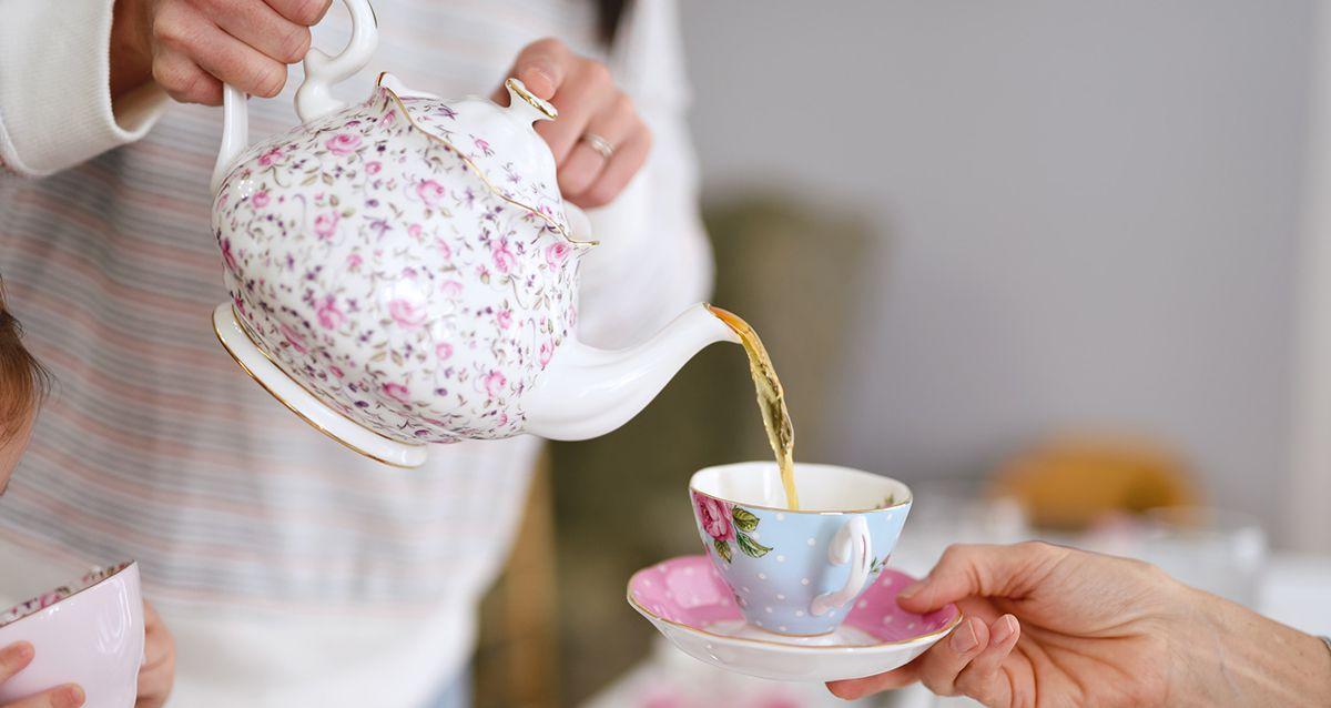 Хороший чайный клуб москва ночной клуб опера в донецке
