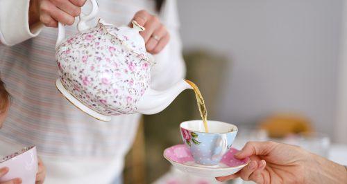 Где попить чай в Москве? Чайные клубы столицы