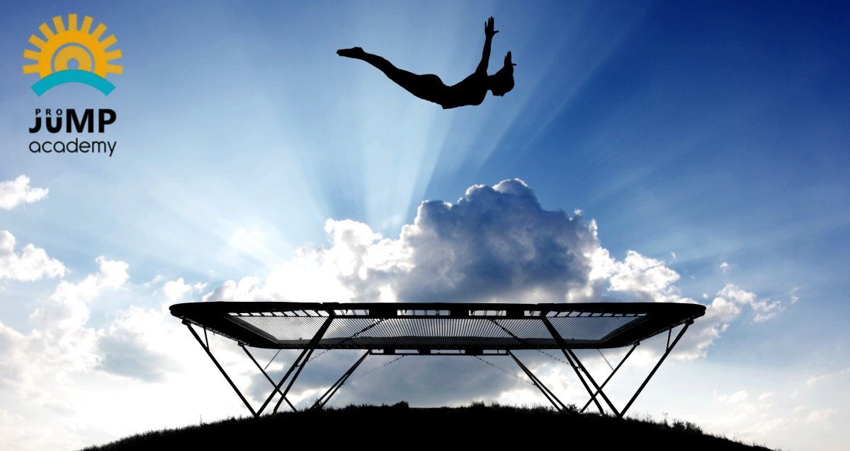 -60% от батутного центра Pro Jump Academy