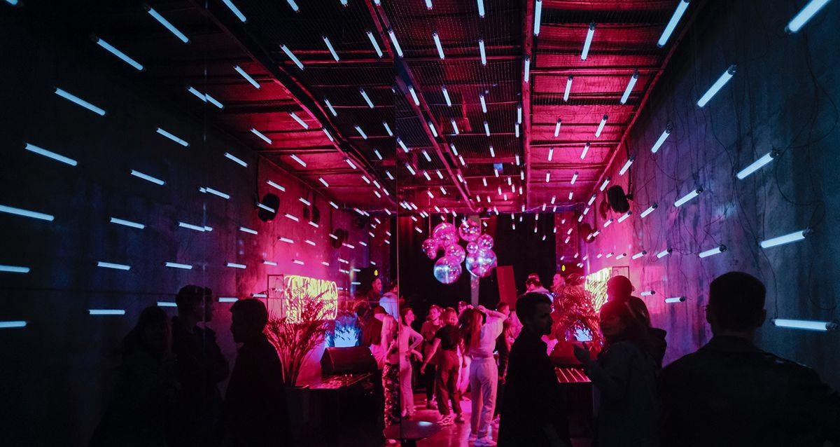 Самый титулованный клуб москвы каприз ночной клуб москвы