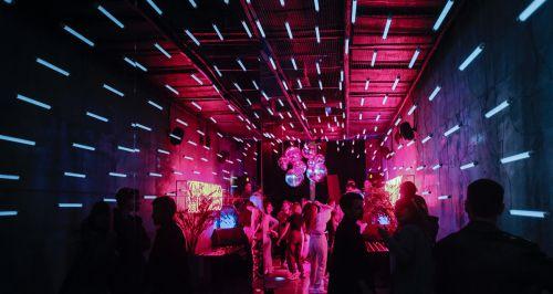 Лучшие клубы Москвы