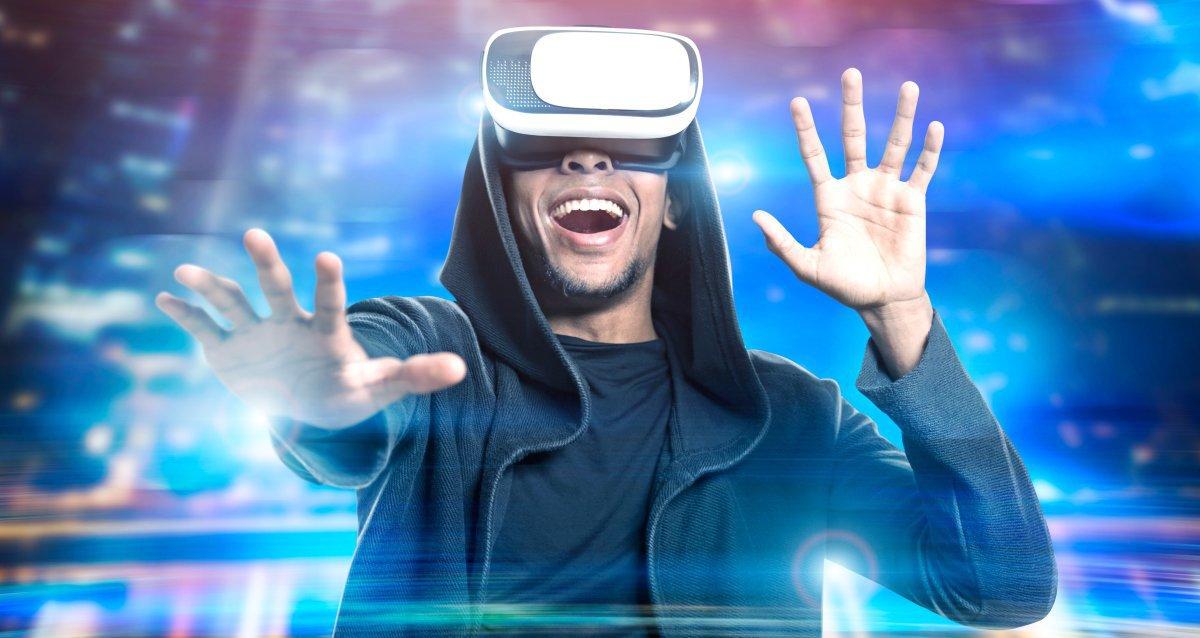 -50% на игру в клубе виртуальной реальности Freeside