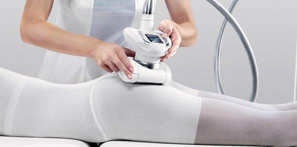 От 366 р. за LPG-массаж тела