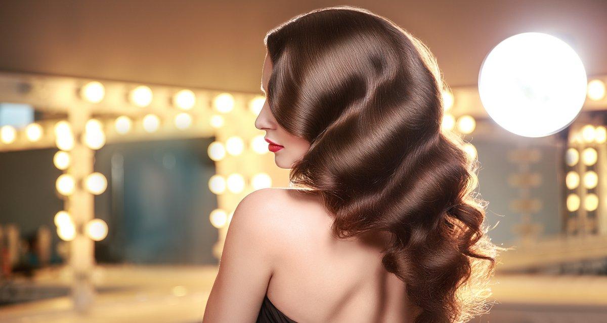 -66% на услуги для волос в сети салонов VITA