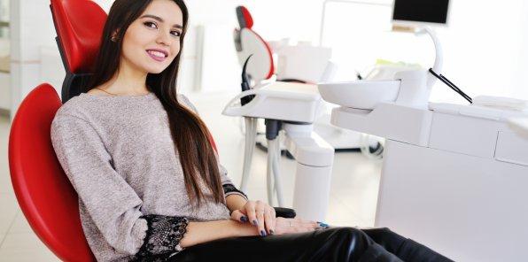 -56% на услуги стоматологической клиники «Форадент»
