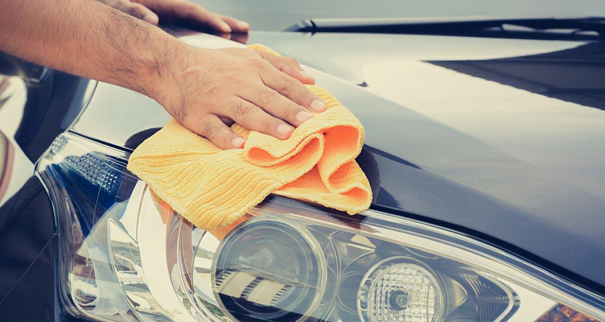 -91% на уход за автомобилем от компании ACOVER