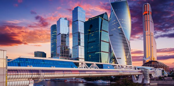-86% на экскурсию по Москва-Сити