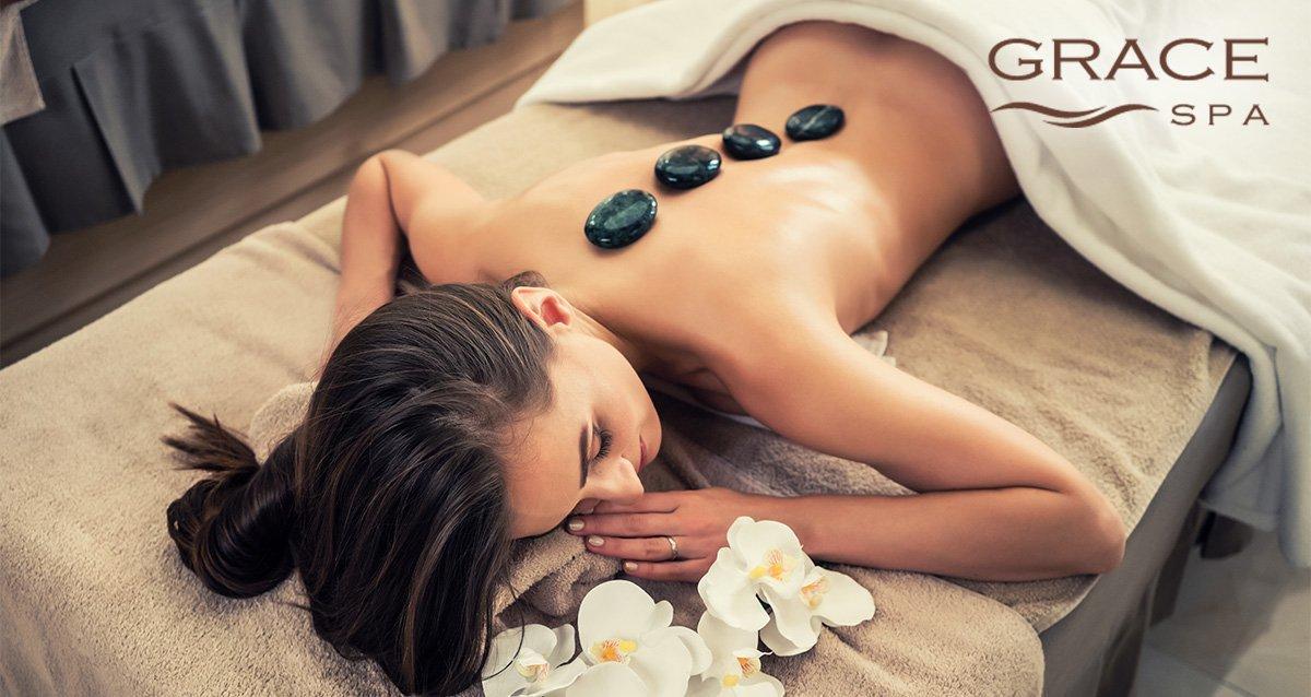 -60% на массаж и SPA-программы