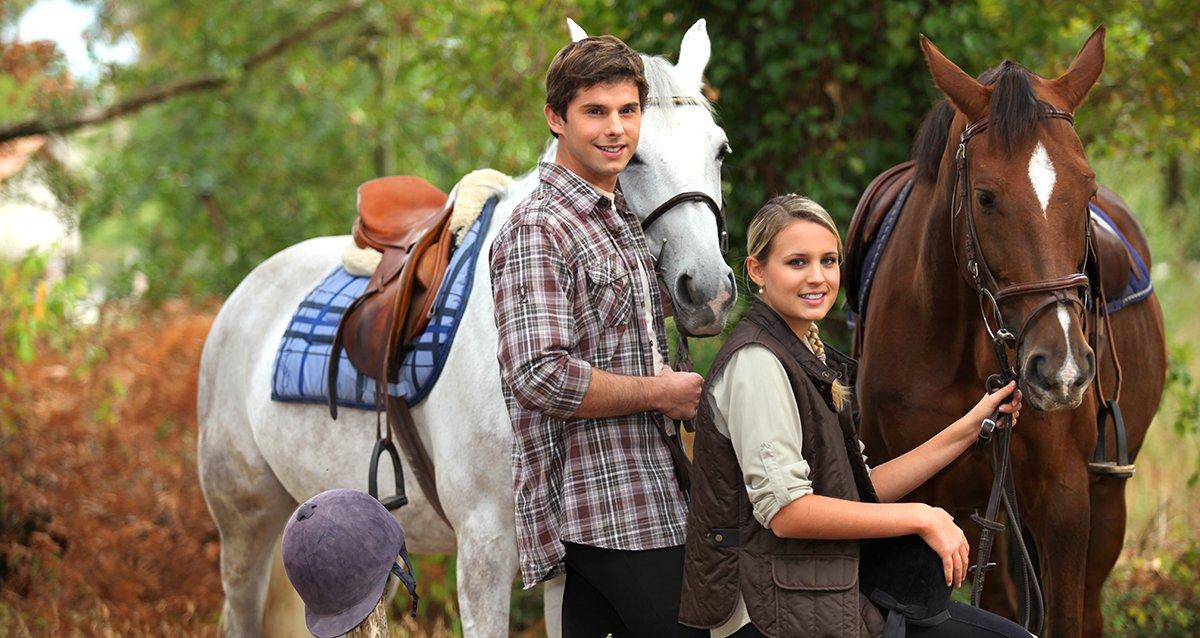 -72% на конную прогулку