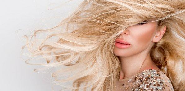 -92% на услуги для волос в салоне красоты Tik-tak