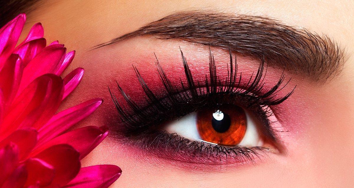-56% на эстетику бровей и ресниц в салоне «Виктории Бранд»