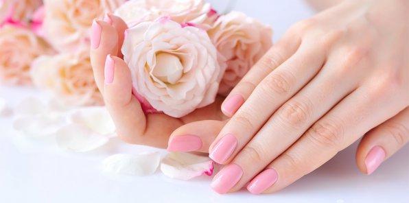-50% на ногтевой сервис в салоне «Мираколо»