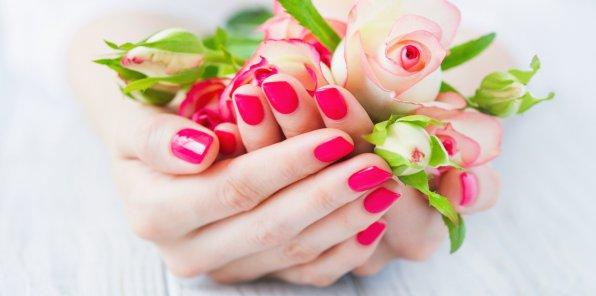 -82% на ногтевой сервис в студии красоты Paradise