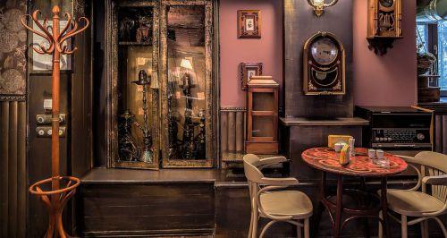 -40% на все в ресторане-клубе Duma Bar&Kitchen