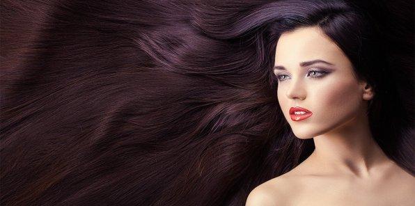 -65% на услуги для волос в центре Москвы