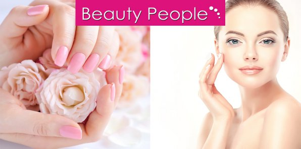 -80% на услуги салона красоты Beauty People