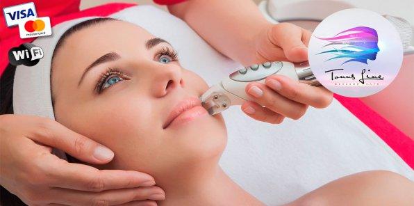 -80% на косметологию и лазерную эпиляцию в центре Tonus Line