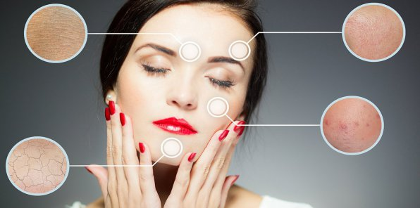 -75% на лечение акне, 3D-массаж лица, омоложение